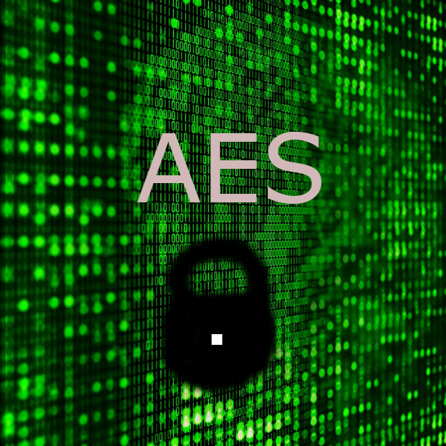 AES encyption/decryption