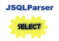 JSQLParser Select